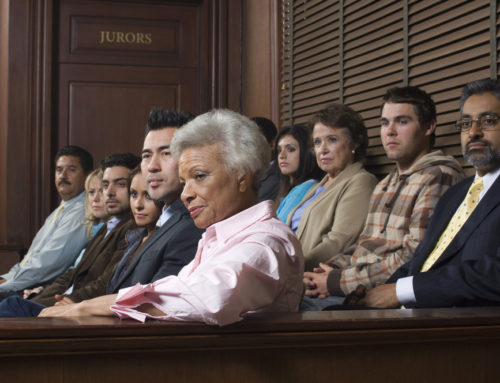 Eviction by Jury Trial – Information for Texas Landlords