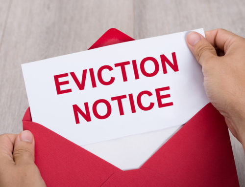 What You Need to Know About Serving a Texas Eviction Notice to a Tenant