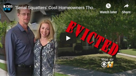 Dallas Landlord Eviction Attorney