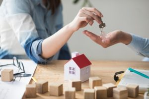 attorney for landlord