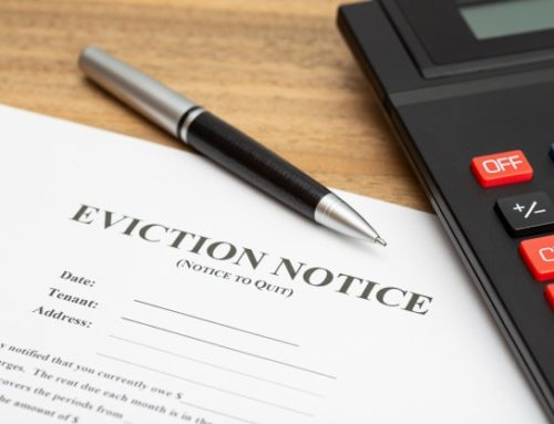 Evicting a Tenant: Writing a Notice of Eviction