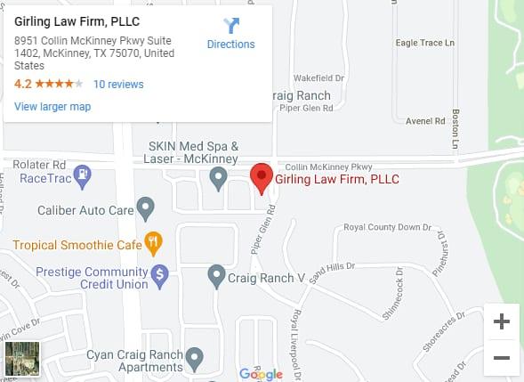 mckinney landlord attorneys
