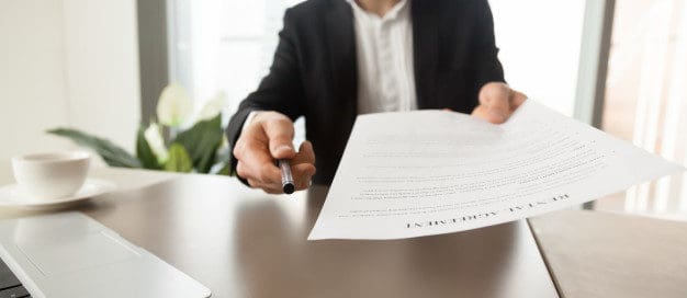 Evicting a Tenant in Texas